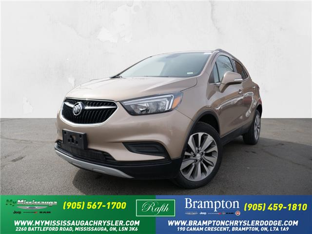 2019 Buick Encore Preferred (Stk: 1343) in Mississauga - Image 1 of 23