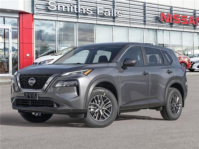 2021 Nissan Rogue S (Stk: 21-053) in Smiths Falls - Image 1 of 23