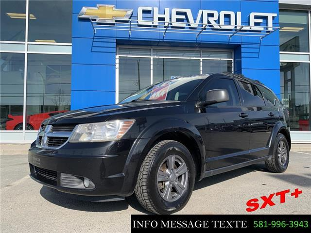 2009 Dodge Journey  (Stk: 21210A) in Ste-Marie - Image 1 of 21