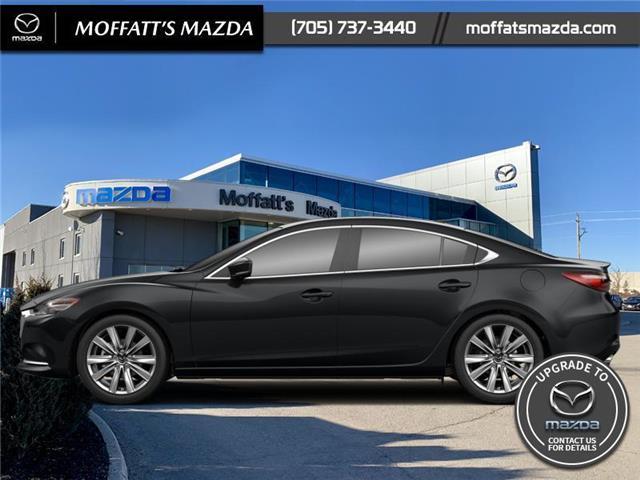New 2021 Mazda MAZDA6 Signature  - Barrie - Moffatt's Mazda