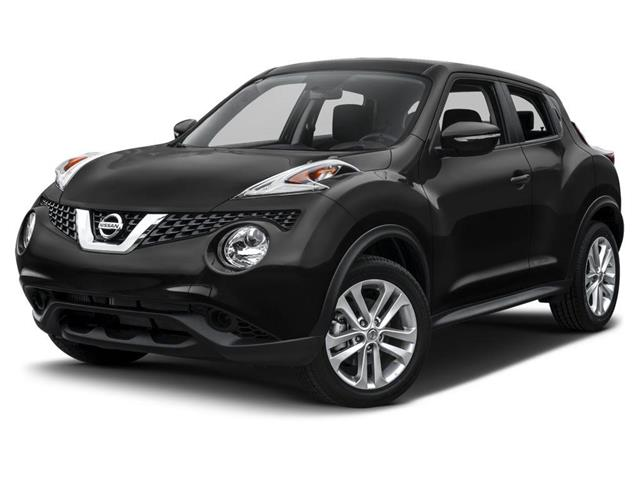 2015 Nissan Juke SV (Stk: 1155NBA) in Barrie - Image 1 of 10