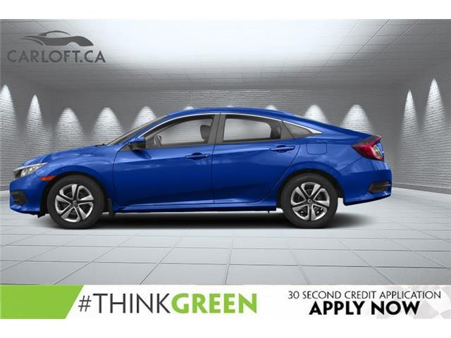 2018 Honda Civic LX (Stk: B7200) in Kingston - Image 1 of 1