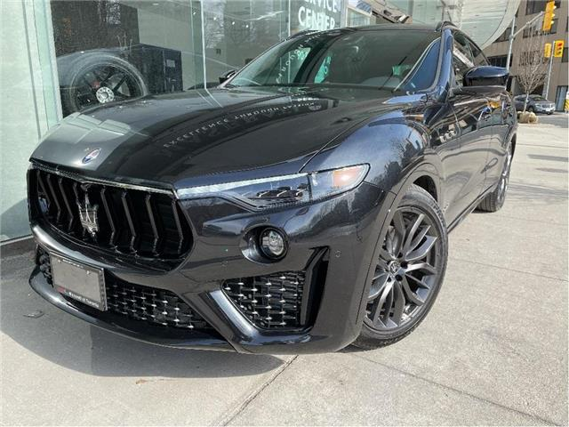 2021 Maserati Levante GranSport (Stk: 88MA) in Toronto - Image 1 of 28