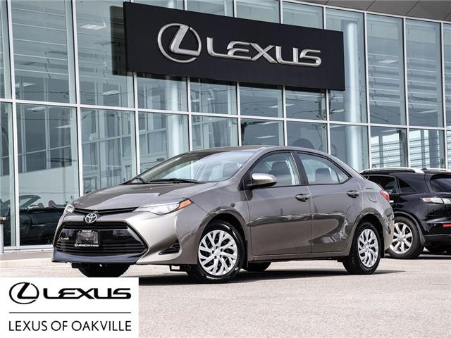 2017 Toyota Corolla LE (Stk: UC8110A) in Oakville - Image 1 of 23
