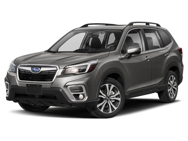 2021 Subaru Forester Limited (Stk: S21182) in Sudbury - Image 1 of 9