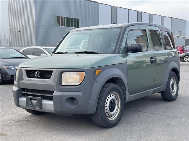 2003 Honda Element Base (Stk: P14549A) in North York - Image 1 of 18