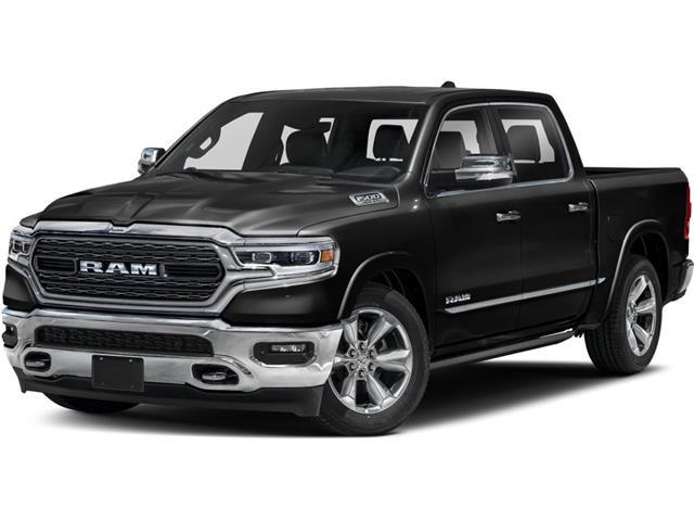 2021 RAM 1500 Limited (Stk: 6941) in Sudbury - Image 1 of 2