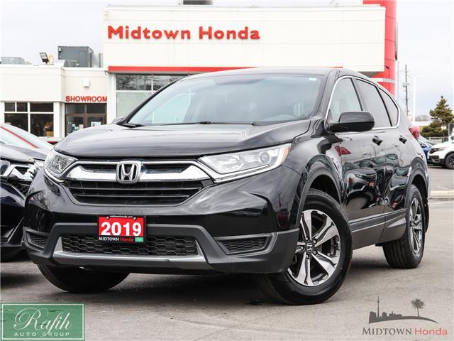 2019 Honda CR-V LX (Stk: 2210437A) in North York - Image 1 of 26