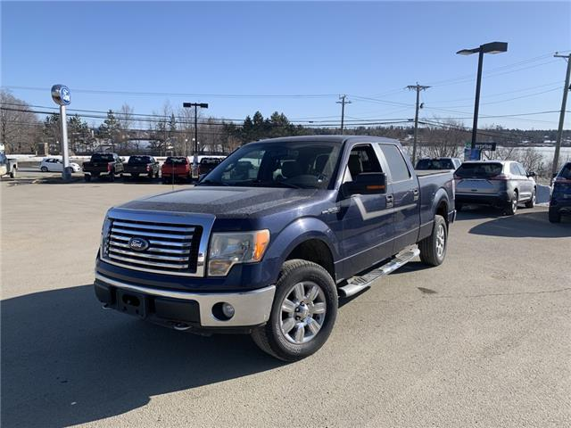 2010 Ford F-150  (Stk: 1302B) in Miramichi - Image 1 of 13