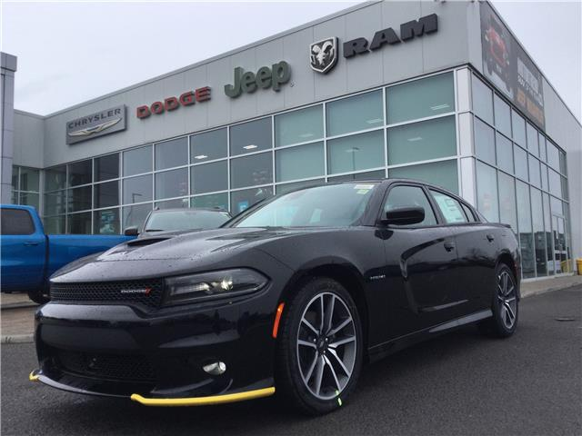 2021 Dodge Charger R/T (Stk: M00335) in Kanata - Image 1 of 28