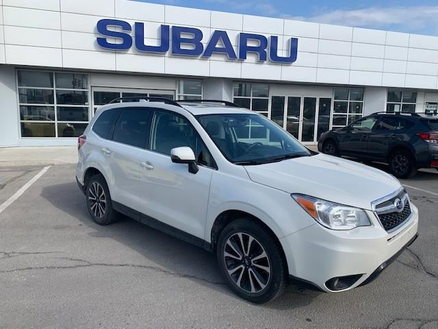 2016 Subaru Forester 2.5i Limited Package (Stk: P962) in Newmarket - Image 1 of 13
