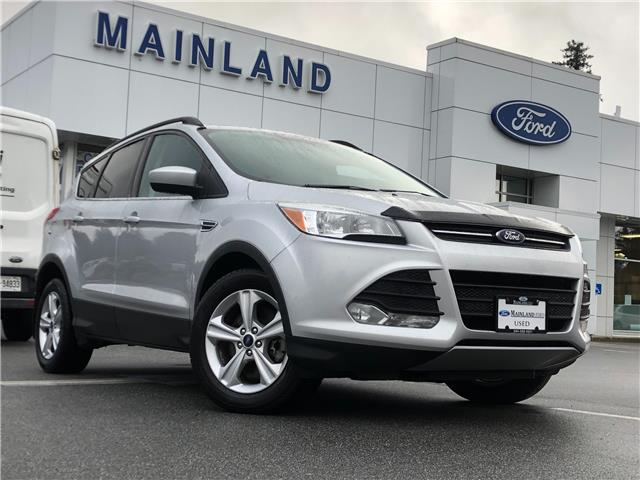 2014 Ford Escape SE (Stk: P7114A) in Vancouver - Image 1 of 30