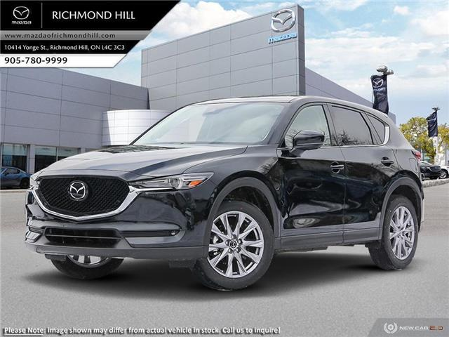 2021 Mazda CX-5 GT (Stk: 21-174) in Richmond Hill - Image 1 of 23