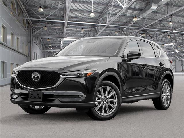 2021 Mazda CX-5 GT w/Turbo (Stk: 21537) in Toronto - Image 1 of 23