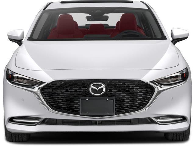 2021 Mazda Mazda3 Sport 100th Anniversary Edition (Stk: D5210141) in Markham - Image 1 of 10