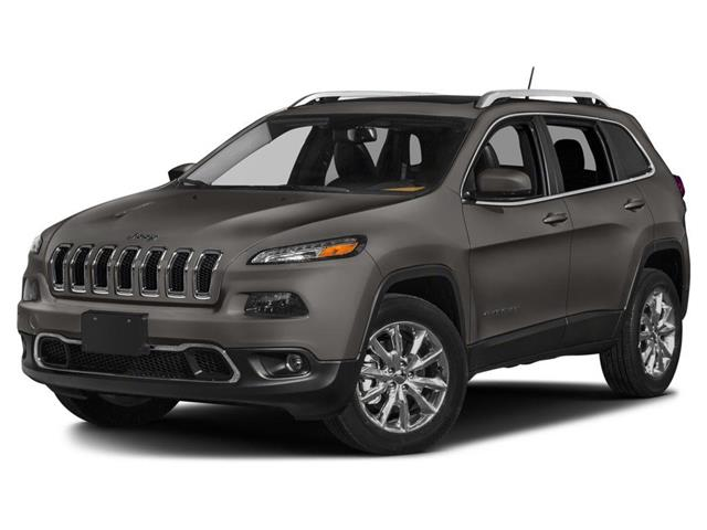 2016 Jeep Cherokee Limited (Stk: U2112) in Miramichi - Image 1 of 10