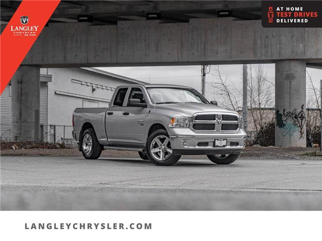 2019 RAM 1500 Classic ST (Stk: M518893A) in Surrey - Image 1 of 23