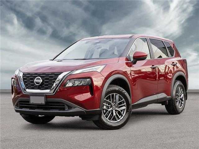 2021 Nissan Rogue S (Stk: 11712) in Sudbury - Image 1 of 23