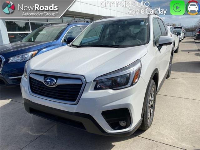 2021 Subaru Forester Convenience (Stk: S21139) in Newmarket - Image 1 of 8