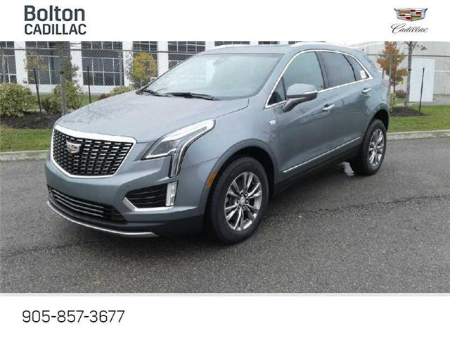 2021 Cadillac XT5 Premium Luxury (Stk: 150017) in Bolton - Image 1 of 14