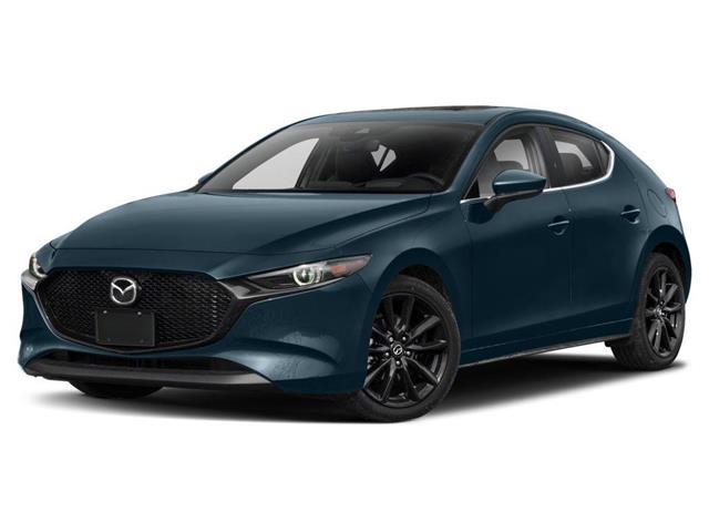 2020 Mazda Mazda3 Sport GT (Stk: 432UB) in Barrie - Image 1 of 9