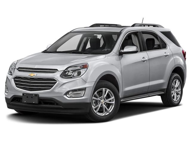 2017 Chevrolet Equinox LT (Stk: 433UB) in Barrie - Image 1 of 9