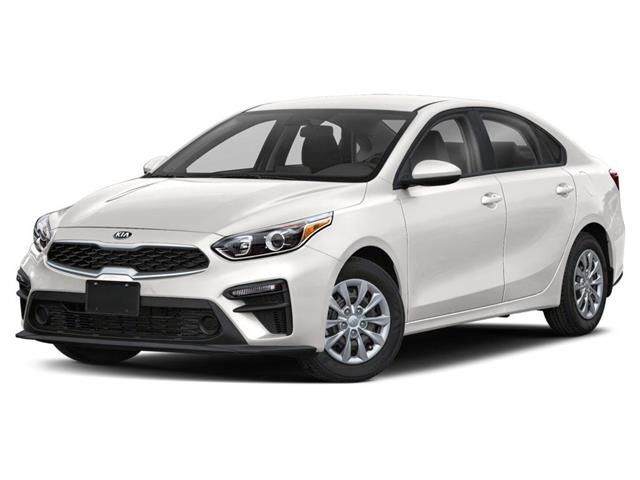 2021 Kia Forte LX (Stk: 2549NC) in Cambridge - Image 1 of 9