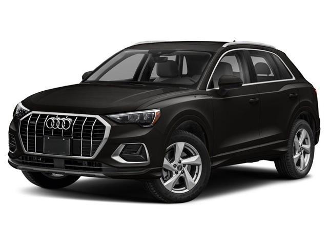2021 Audi Q3 45 Progressiv (Stk: N5878) in Calgary - Image 1 of 9