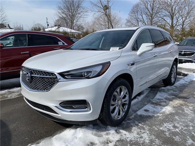 2021 Buick Enclave Avenir (Stk: R10462) in Ottawa - Image 1 of 20