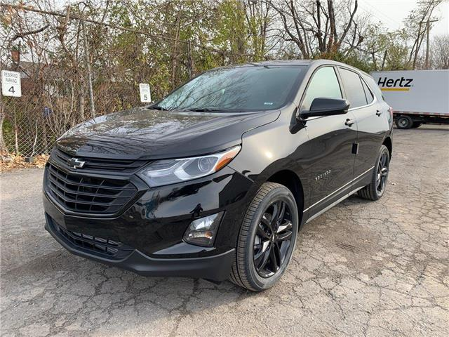 2021 Chevrolet Equinox LT (Stk: R10130) in Ottawa - Image 1 of 17