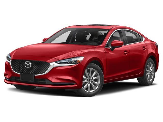 2021 Mazda MAZDA6 GS-L (Stk: F606268) in Dartmouth - Image 1 of 9