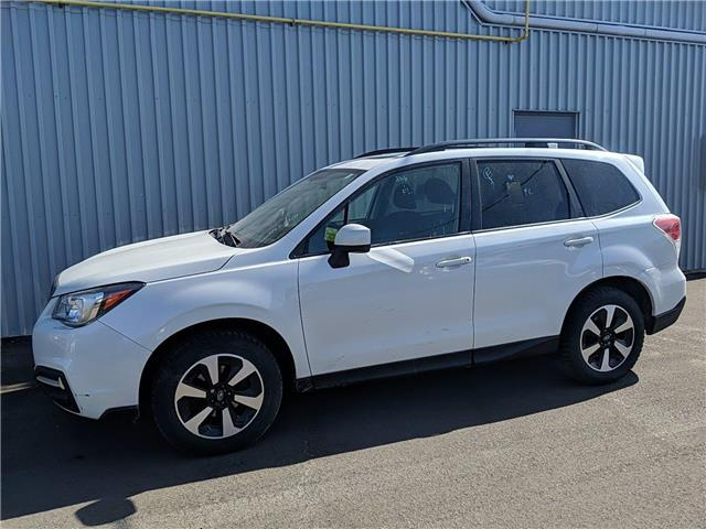 2017 Subaru Forester 2.5i Touring (Stk: PRO0824) in Charlottetown - Image 1 of 1