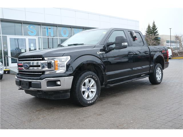 2018 Ford F-150 XLT (Stk: 2101121) in Ottawa - Image 1 of 20