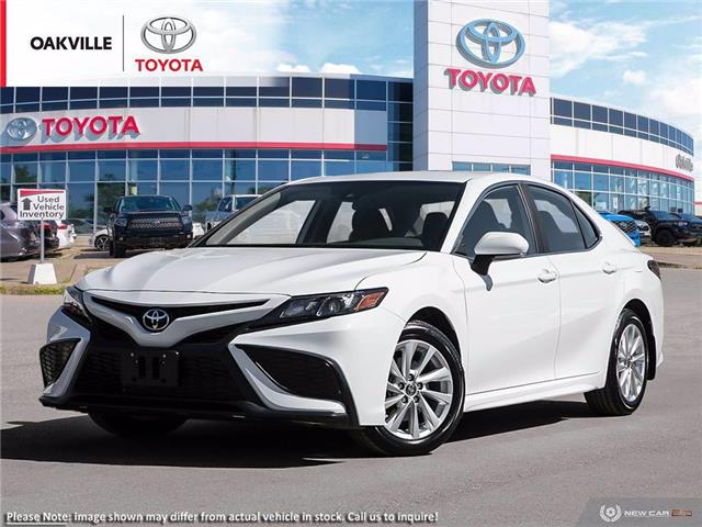 2021 Toyota Camry SE (Stk: 21310) in Oakville - Image 1 of 23