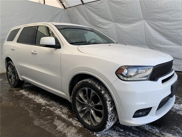 2020 Dodge Durango GT (Stk: U2225) in Thunder Bay - Image 1 of 20