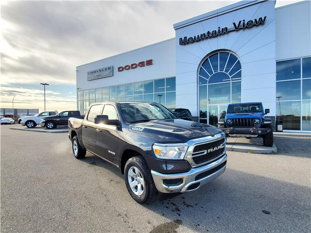 2021 RAM 1500 Tradesman (Stk: AM014) in Olds - Image 1 of 30