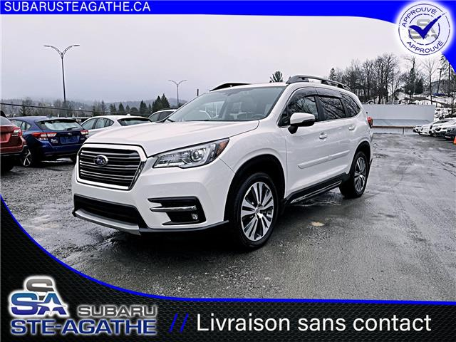 2020 Subaru Ascent Limited (Stk: A3367) in Sainte-Agathe-des-Monts - Image 1 of 22