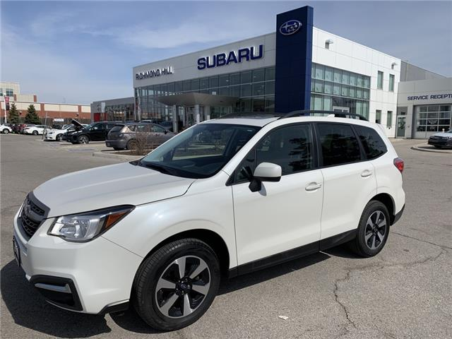 2017 Subaru Forester 2.5i Touring (Stk: LP0545) in RICHMOND HILL - Image 1 of 24