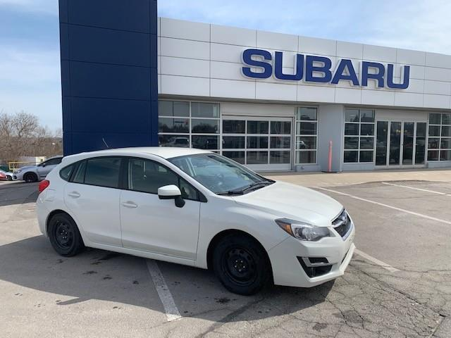 2016 Subaru Impreza 2.0i Touring Package (Stk: P955) in Newmarket - Image 1 of 12