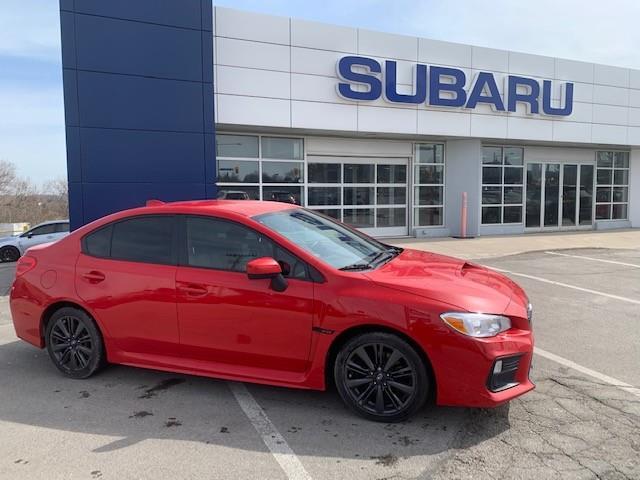 2018 Subaru WRX Base (Stk: P937) in Newmarket - Image 1 of 13