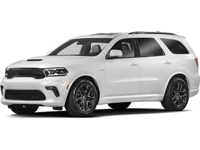 2021 Dodge Durango GT (Stk: ) in Sudbury - Image 1 of 2