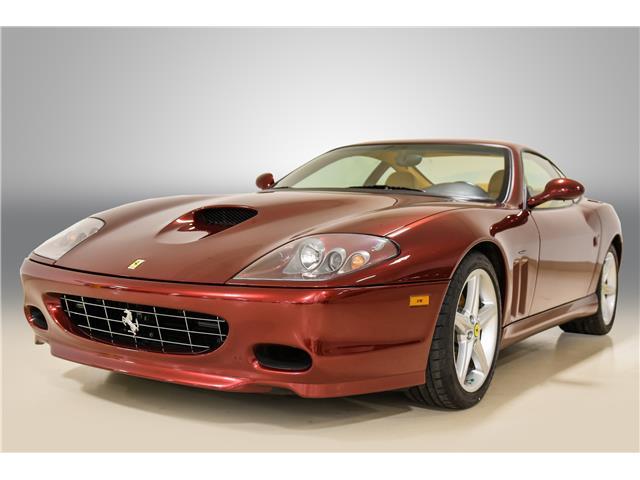2004 Ferrari 575M Maranello (Stk: UC1522) in Calgary - Image 1 of 19