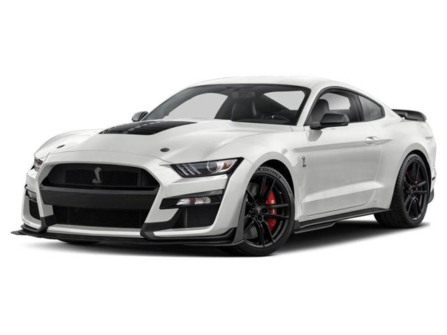2021 Ford Shelby GT500 Base White