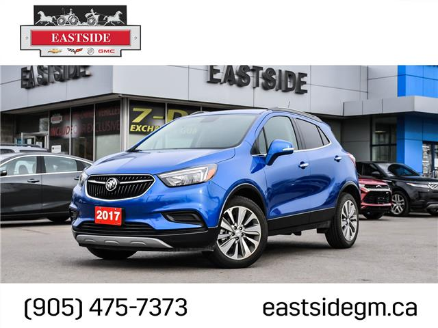 2017 Buick Encore Preferred (Stk: 235243B) in Markham - Image 1 of 25