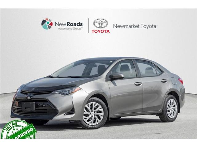 2018 Toyota Corolla LE (Stk: 356241) in Newmarket - Image 1 of 22