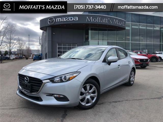 2018 Mazda Mazda3 Sport GX (Stk: 28525A) in Barrie - Image 1 of 18