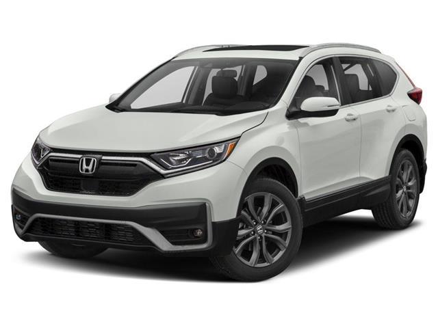 2021 Honda CR-V Sport (Stk: H14-9292) in Grande Prairie - Image 1 of 9