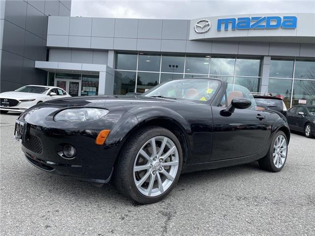 2007 Mazda MX-5 GT (Stk: 310375J) in Surrey - Image 1 of 15