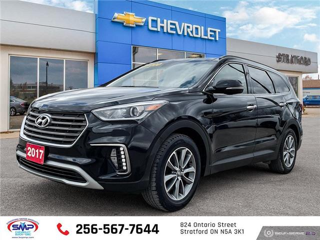 2017 Hyundai Santa Fe XL  (Stk: TC2740A) in Stratford - Image 1 of 15