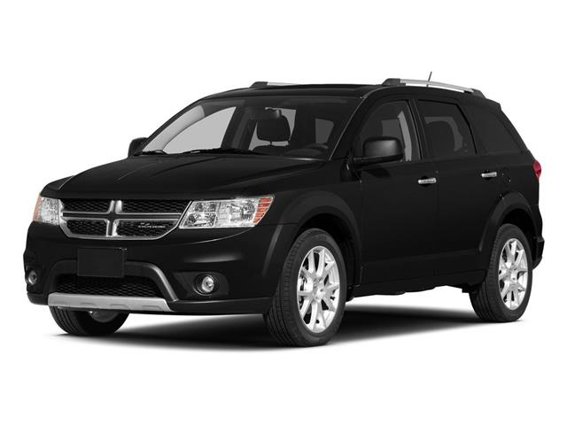 2015 Dodge Journey R/T (Stk: 20P100A) in Kingston - Image 1 of 3
